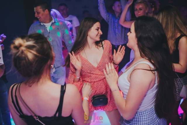 Sporo działo sie w ostatni weekend w toruńskich klubach. W Bajce odbyły się dwie imprezy - Lato w mieście oraz Projekt panieński. Zobaczcie zdjęcia z imprez!