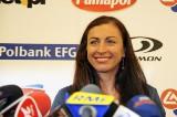 Justyna Kowalczyk: Noworoczny toast przed północą