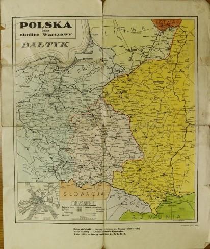 Pomorze 7 Map Archiwalnych Rozwiązujemy Ich Tajemnicę Dziennik