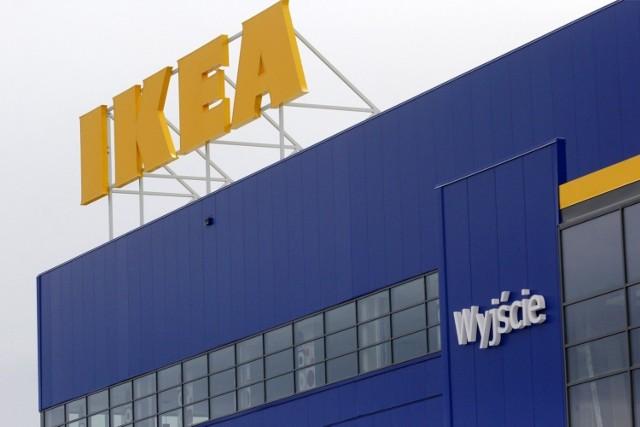 Czy IKEA ciągle rozważa budowę centrum handlowego w Świlczy pod Rzeszowem?