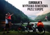 Loverowi podróżnicy w Straszynie. Ola i Daniel opowiedzą o swych podróżach na rowerze po całej Europie