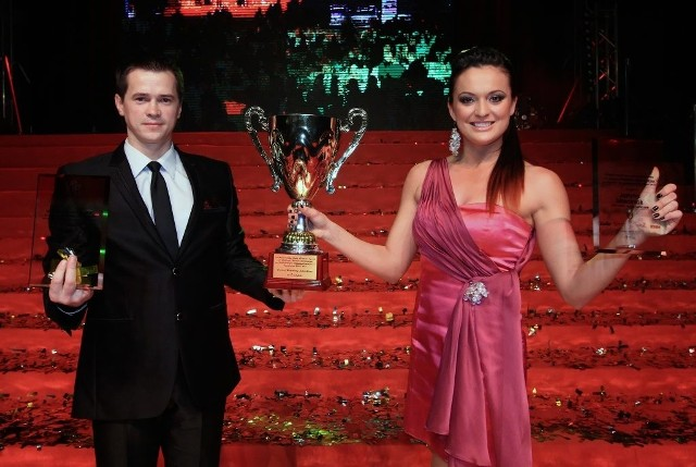 Gala Mistrzów Sportu w Lublinie