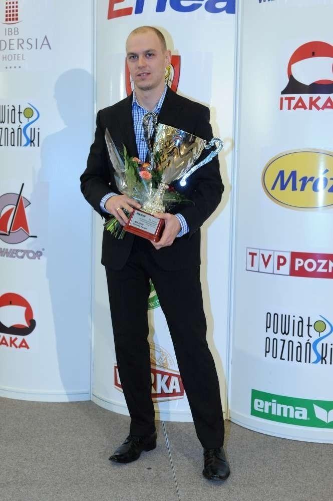 Jarosław Hampel sportowcem roku