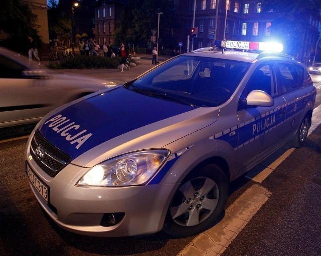 Policja szuka sprawcy śmiertelnego napadu.