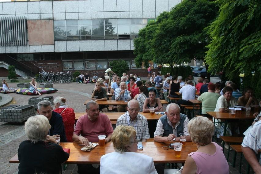 Katowice: Integracja w molochu. Pierwsza od ponad 40 lat [ZDJĘCIA]