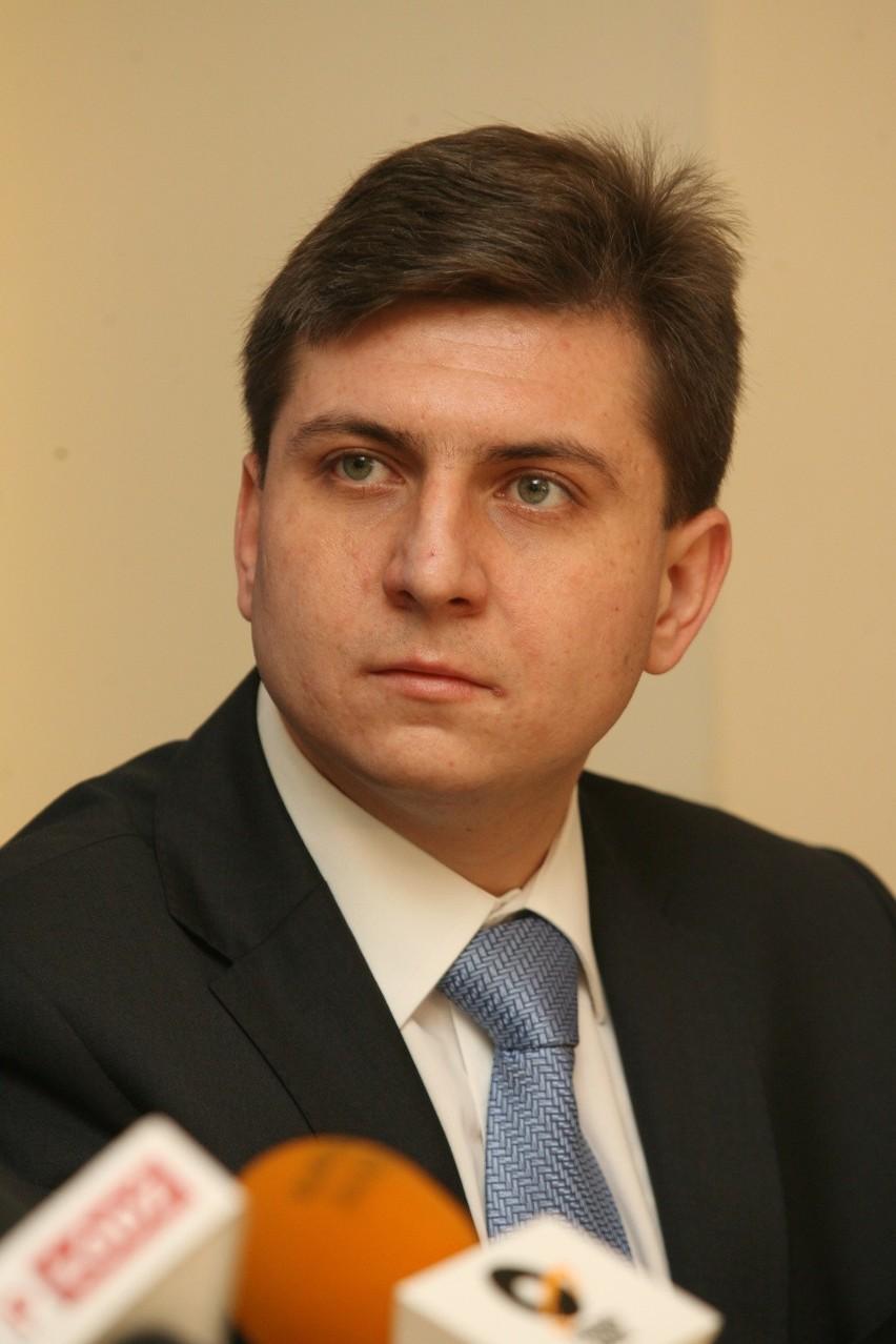 """Politycy PO """"ujawnili"""" listy PiS z Łodzi"""