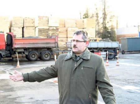 Sprzedaż tego terenu to dla miasta bardzo dobry interes – przekonuje wiceburmistrz Skoczowa Piotr Rucki.