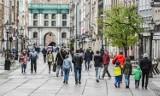 Gdańsk: Majówka w dobie epidemii koronawirusa. Sporo spacerowiczów i rowerzystów [zdjęcia]