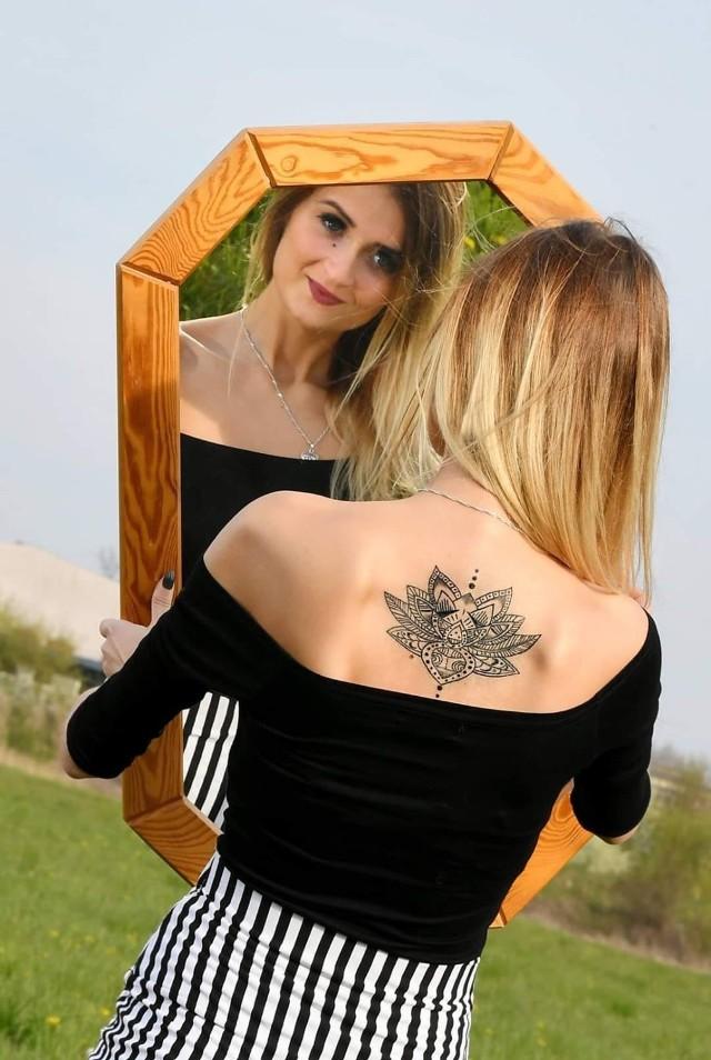 Tatuaże mieszkańców powiatu międzychodzkiego