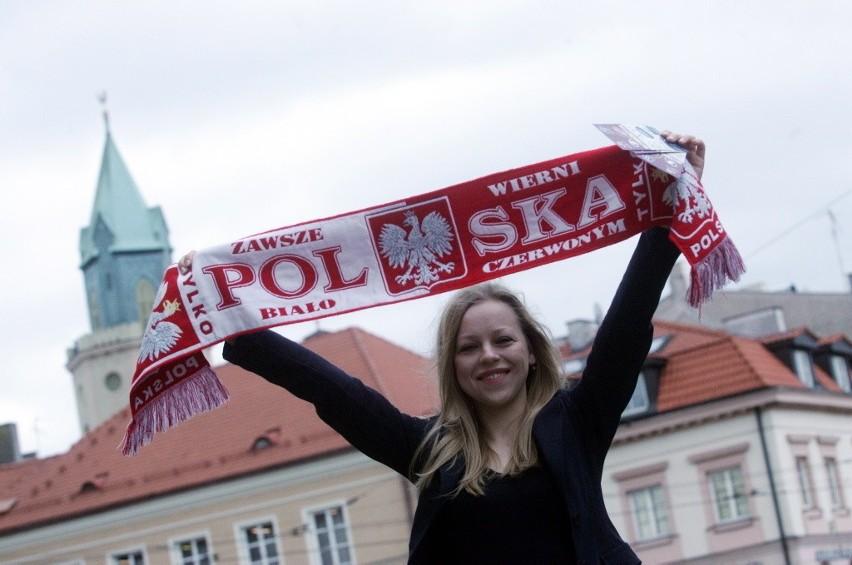 Mieszkańcy Lublina zobaczą Euro 2012 z bliska