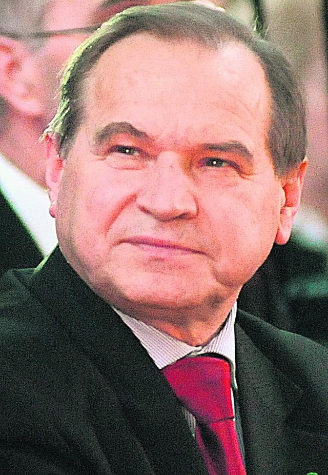 Lubelskim rekordzistą jest Franciszek Stefaniuk z PSL. Dostaje 27 tys. zł
