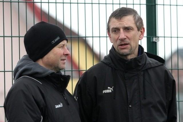 Modest Boguszewski, trener Motoru
