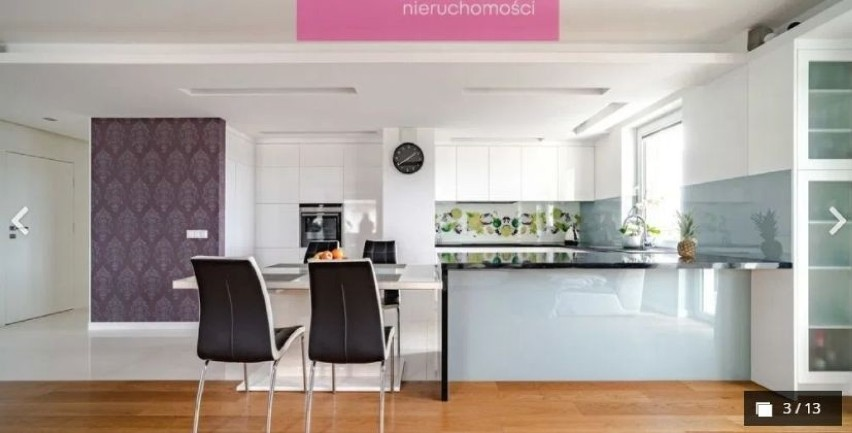 Zobacz na kolejnych slajdach najdroższe mieszkania w Grójcu...