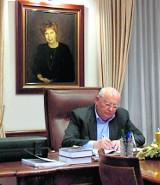 Ewa Ewart: Papież Jan Paweł II przyjaźnił się z Gorbaczowem