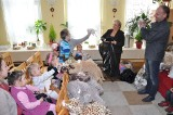 Poznań: Pluszaki wspierają dzieciaki