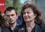 Posłanka Beata Maciejewska walczy o prawo do najmu dla byłego bezdomnego