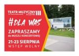 """Muzyczna niespodzianka w Muszli Koncertowej w Gdyni - ,,Muzyczny #dlaWas"""""""