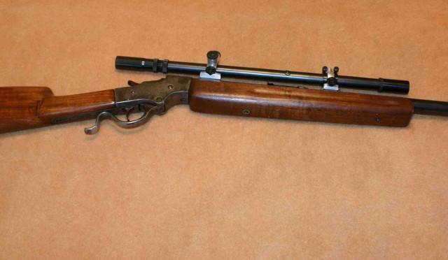 Strzały padły prawdopodobnie z broni myśliwskiej
