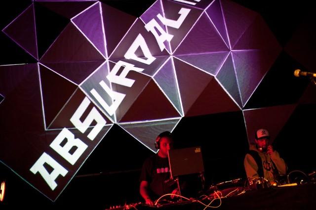 Absurdalia 2012 w klubie Fabryka