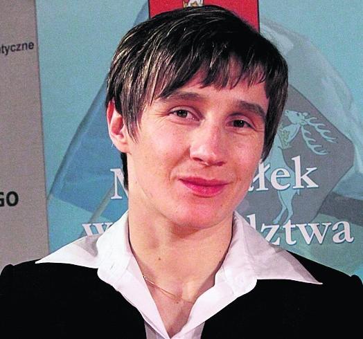 Karolina Michalczuk