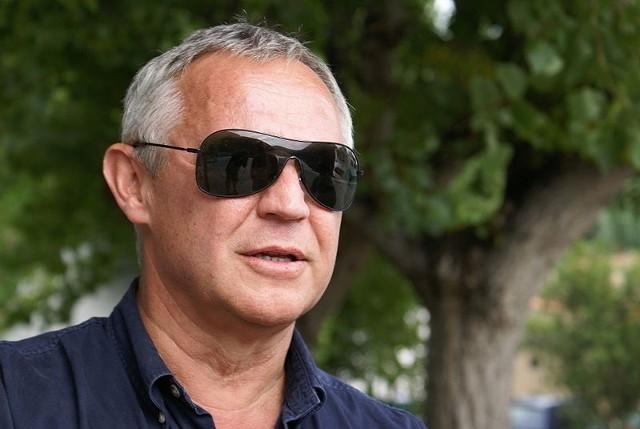 Marek Kondrat