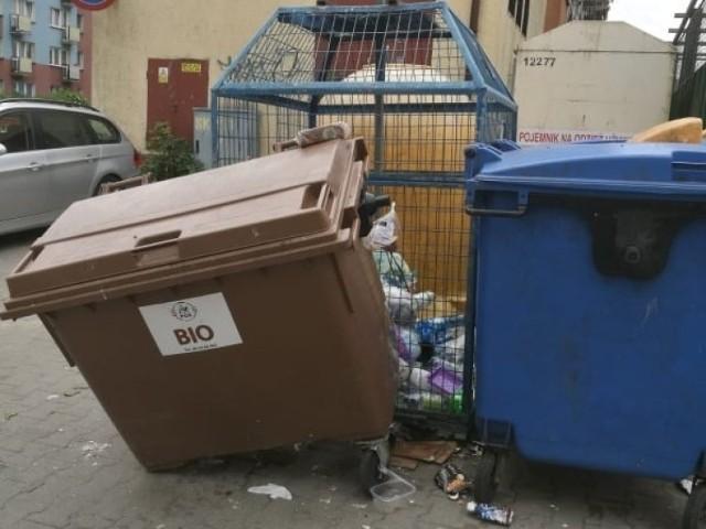 Segregacja śmieci to temat, który budzi żywe emocje