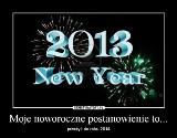 Życzenia znalezione w sieci czyli Nowy Rok na wesoło [ZDJĘCIA]