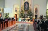 Ilu wiernych może pojawić się na niedzielnych mszach świętych w Bełchatowie?