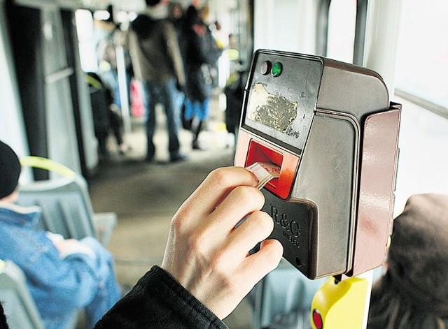 Rozkład jazdy komunikacji w Chełmku