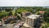 W Sosnowcu powstają kolejne mieszkania komunalne. MZZL podpisał umowę na wykonanie dokumentacji kolejnych budynków