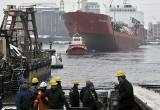 Stocznia Gdańsk będzie zwalniać. Na statkach za mało się zarabia?