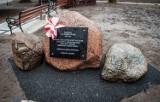 Koszalin: Odsłonięcie pomnika Zygmunta Wujka [ZDJĘCIA]