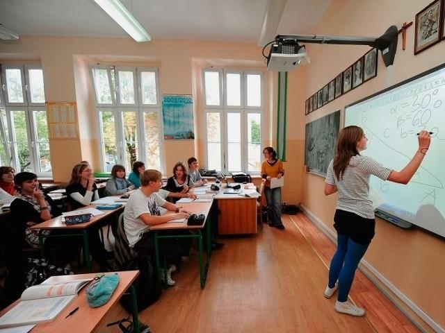 W Poznaniu najlepsze wyniki na maturze z matematyki od lat zdobywają uczniowie VIII LO