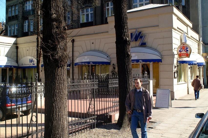 Expressowa to marka w Poznaniu - mówi Jadwiga Chróst, członek Zarządu Społem, Gastronomicznej Spółdzielni Spożywców w Poznaniu.