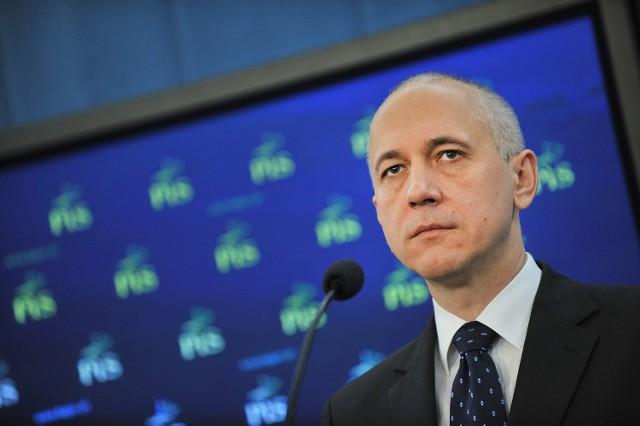 Joachim Brudziński: Premier miał instrumenty, które mogły zapobiec aferze PSL