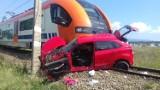 Wypadek w Szaflarach. Nie będzie tymczasowego aresztu dla egzaminatora