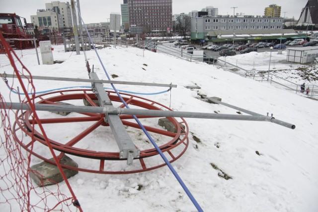 Stok Globus Ski zakończył sezon