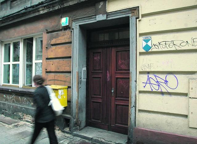 Katowice, Krzywa. Tu nikt niczego nie słyszał i nie widział