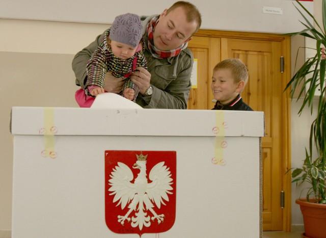 PiS wygrywa w 11 okręgu wyborczym