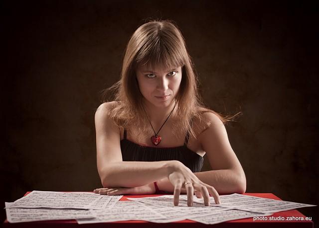 W pierwszym koncercie zagra Anna Fedorova