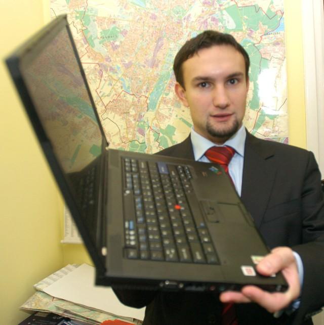 Tomasz Lewandowski