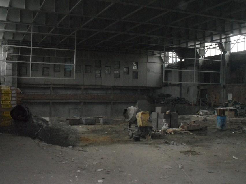Budowa hali widowiskowej w Czerwionce. Zobacz zdjęcia