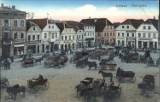 Dawne Sławno wyglądało, jak mały Paryż ZDJĘCIA