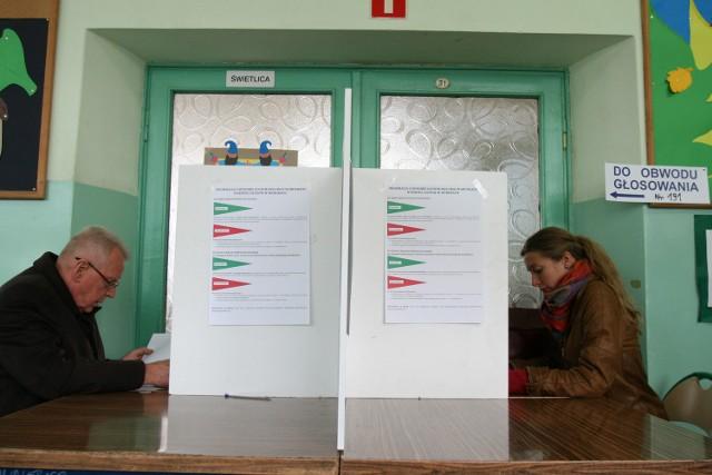 Dziennik Łódzki prezentuje rozkład głosów w gminach regionu łódzkiego!
