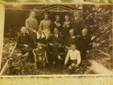 Kim są ludzie ze starej fotografii?