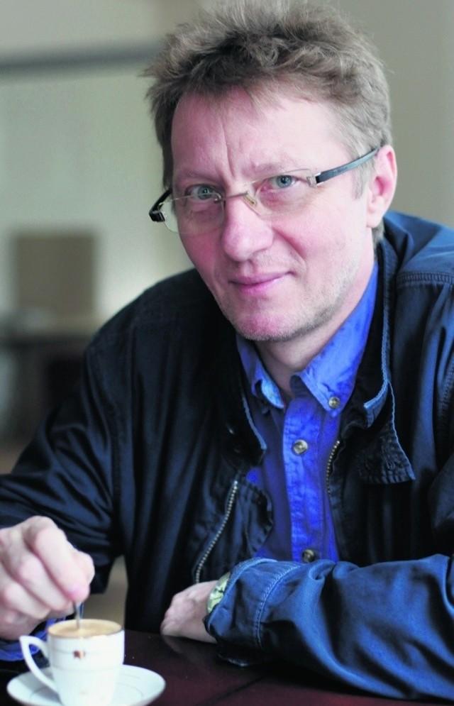 Zbigniew Brzoza