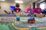 Więcej miejsc dla dzieci. Radny PiS chce oddziałów przedszkolnych w szkole przy ul. Lotniczej. Miasto już zdecydowało