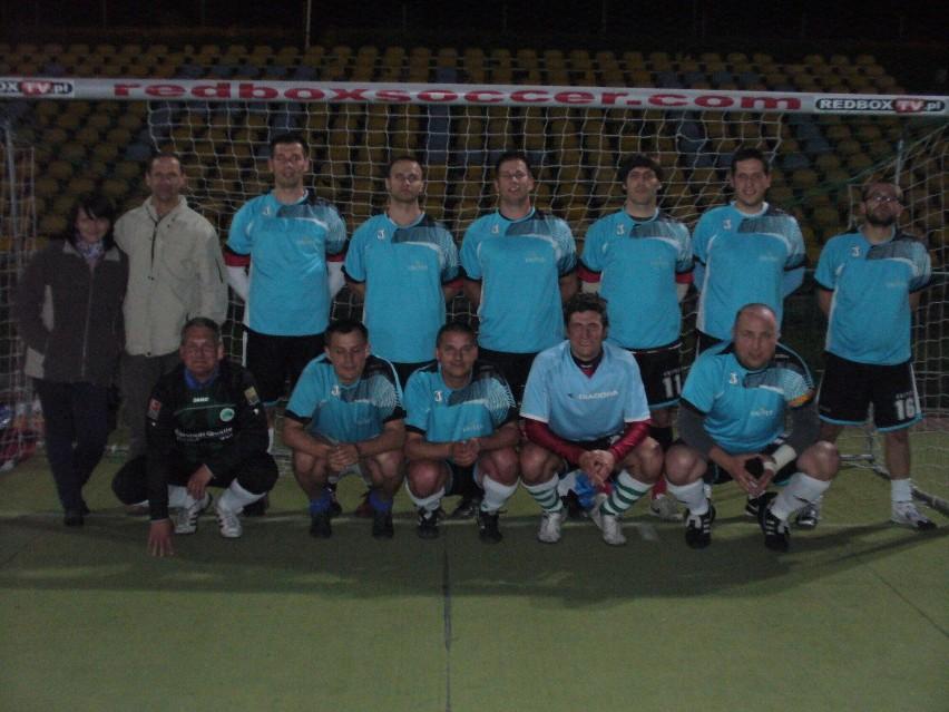 United 1998 zachował szansę na powrót do ekstraligi