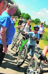Rowerem z Gdyni na półwysep. Unijne pieniądze na ścieżki rowerowe