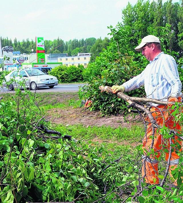 Budowa nowego odcinka ul. Grygowej kosztuje ponad 15 mln zł